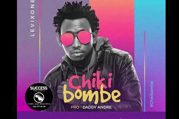 chikibombe lyrics levixone kamuli post